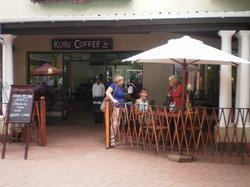 Kubu Cafe
