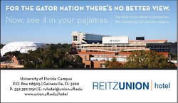 Reitz Union Hotel - UF Campus