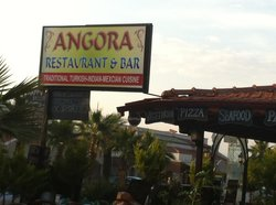 Angora Restaurant