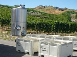 Chelan Estate Winery and Vineyard