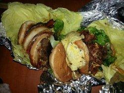 Hawkins house of burgers
