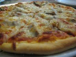 Frances Pizza