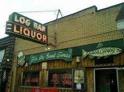 Edie's Log Bar