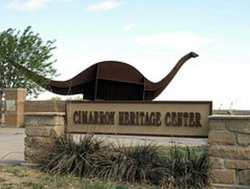 Cimarron Heritage Center