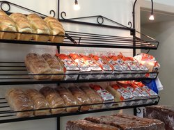 Balranald Bakery Cafe'