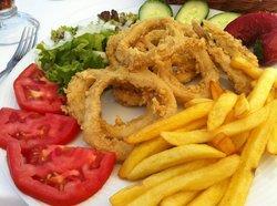 Ocean Bar & Restaurant