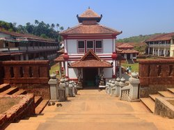 The Mallikarjun Temple