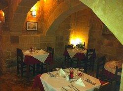 L-Ghonnella Restaurant