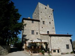 Torre Valbiancara Country House