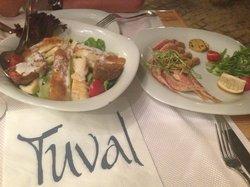 Tuval Restaurant