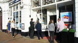 Nigel Greaves Gallery