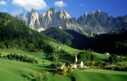 Right Path Adventures Dolomites Walking Tours