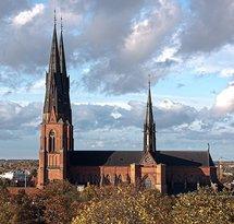 Uppsala Domkirke