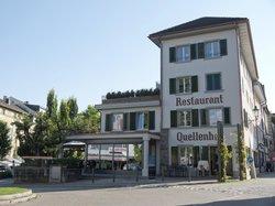 Restaurant Quellenhof