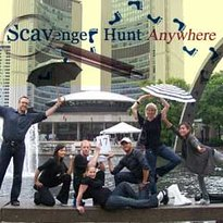 Scavenger Hunt Anywhere