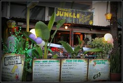 ‪Thomas's Jungle Taverna‬