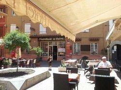 Hotel Restaurant Hostellerie le Relais