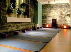 Go Yoga Asheville
