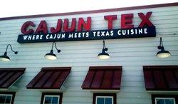 Cajun Tex