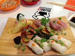 Sumo Sushi Grill restaurant