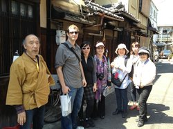 Deepest Kyoto Tour - Private Tours