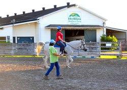 Sunburst Horsemanship School