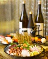 Sushi Tei - VivoCity