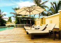 Bearland Paradise Resort