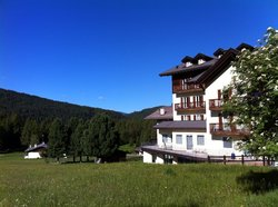 Hotel Bellamonte