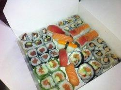 Calvi Sushi