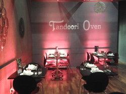 The Tandoori Oven