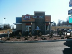 Dairy Queen of Greeneville