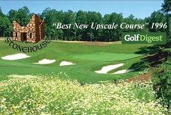 Stonehouse Golf Club