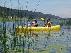Base Nautique du Lac des Rousses