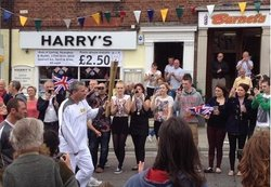 Harry's Cafe Bar Wareham