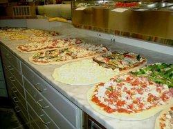 immagine Hotel Ristorante Pizzeria Castello In Reggio nell'emilia