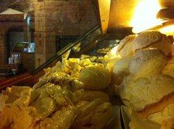 Pizzeria Trattoria Santa Lucia