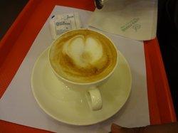 Cafe Manali