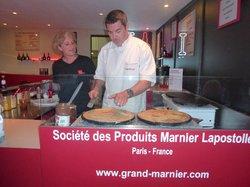 Creperia Grand Marnier