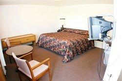 The Lodge Motel at Bear Lake