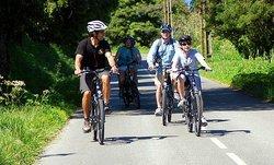 Park e Bike - Bike Tours