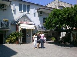 卡呂普索飯店