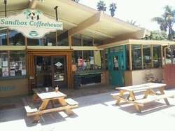 Sandbox Coffee House