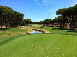 Oceanico Millennium Golf Course
