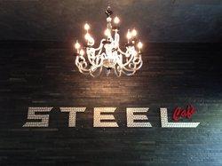 Steel Cafe'