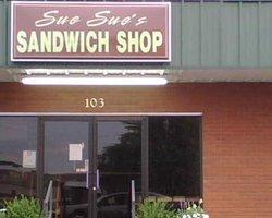 Sue Sue's Sandwich Shop