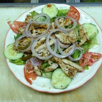 Dino's Italian Restaurant