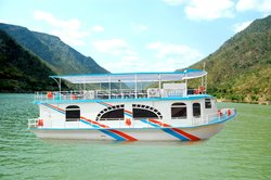 Sai Krishna Godavari Boat Travels - Day Tours