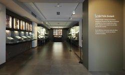 Museo del Libro Fadrique de Basilea