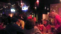 Round Rock Restaurant